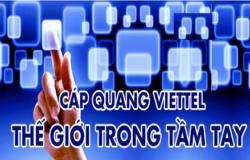 Lắp Mạng Viettel tại Hồ Chí Minh – Những lưu ý để được Lắp Mạng Viettel nhanh nhất