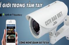 Công ty Lắp đặt Camera tại Quảng Ngãi chuyên nghiệp nhất