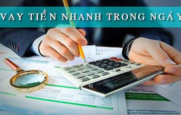Thủ tục Vay Tiền Nhanh tại Quảng Ngãi không cần thế chấp