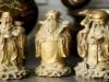 Ý nghĩa tâm linh của tượng phong thủy Phúc – Lộc – Thọ