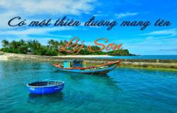 Lý Sơn – Những điểm nên đến khi đi Du Lịch tại Đảo Lý Sơn