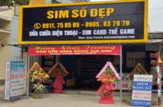 Đơn vị phân phối Sim Số Đẹp tại Quảng Nam, Đà Nẵng Uy tín nhất