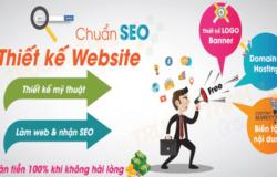 Đơn vị Thiết kế Website tại Đà Nẵng chuyên nghiệp nhất