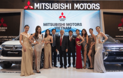 Nguồn Gốc của Hãng Xe Mitsubishi có thể bạn chưa biết