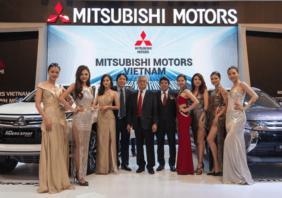 Nguồn Gốc Hãng Xe Mitsubishi – Bạn Nên Biết !!!