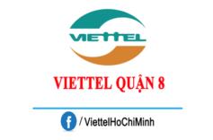 Lắp Mạng Viettel Quận 8 Siêu Nhanh, Ưu Đãi Lớn