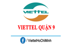 Lắp Mạng Viettel Quận 9, Miễn Phí 100%, Tặng Modem 4 Cổng
