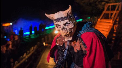 lễ hội halloween ở đức news gle