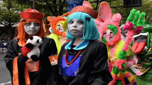 lễ hội kawasaki tokyo ở nhật bản news gle