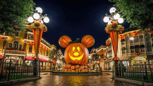 lễ hội halloween ở pháp news gle
