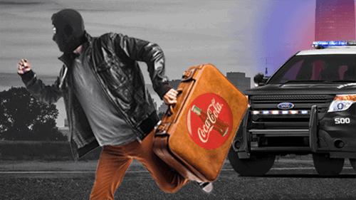 joya williams trộm công thức bí mật của coca cola