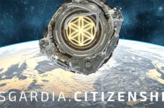 Tuyển công dân trên trái đất thành lập quốc gia đầu tiên trong vũ trụ