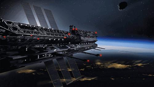 tuyển công dân trên trái đất thành lập quốc gia đầu tiên trong vũ trụ 2