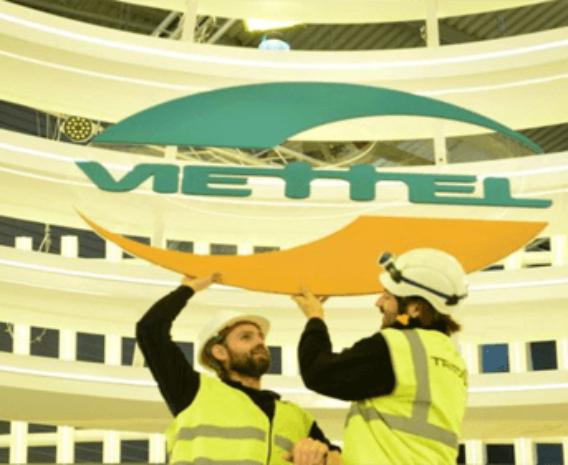 Lịch sử Hình Thành và Phát Triển của Viettel Telecom