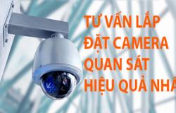 Làm sao Chọn mua và Lắp đặt Camera tại Hà Nội hiệu quả?