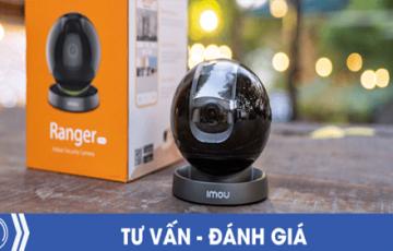 Lắp đặt Camera tại Hồ Chí Minh và những điều cần biết