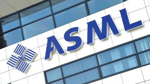 công ty công nghệ asml là gì