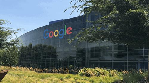 googleplex trụ sở chính của google