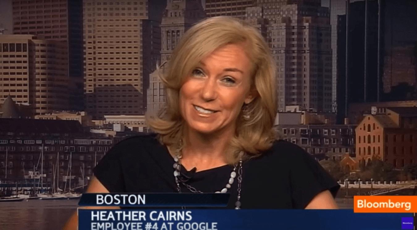 Heather Cairns