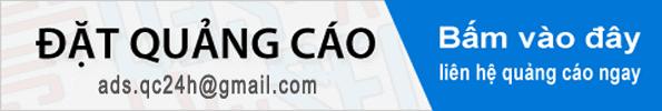liên hệ đặt banner quảng cáo newsgle
